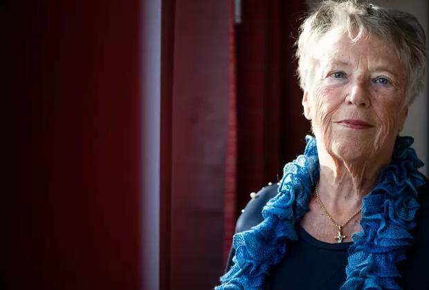 Jeanne Diele-Staal (De verandering)