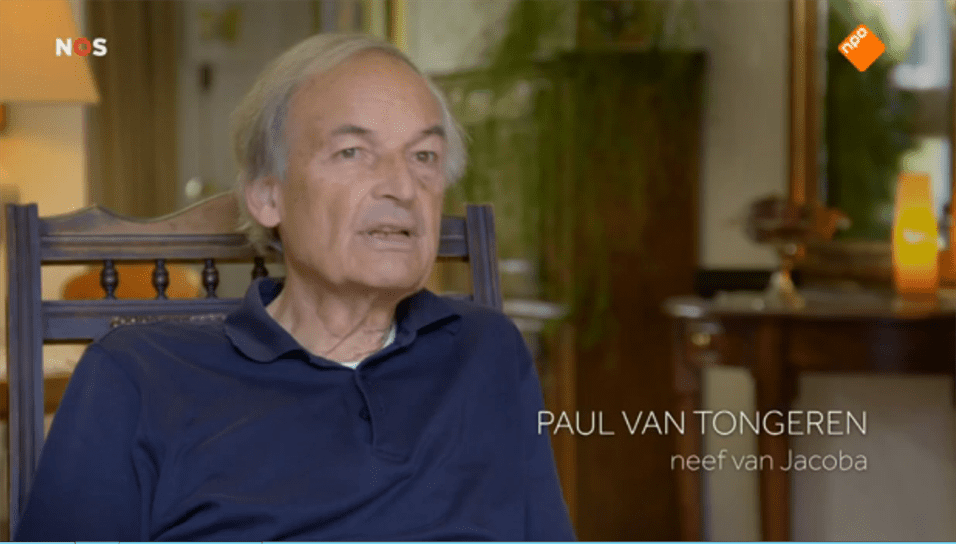 Paul van Tongeren (NPO)