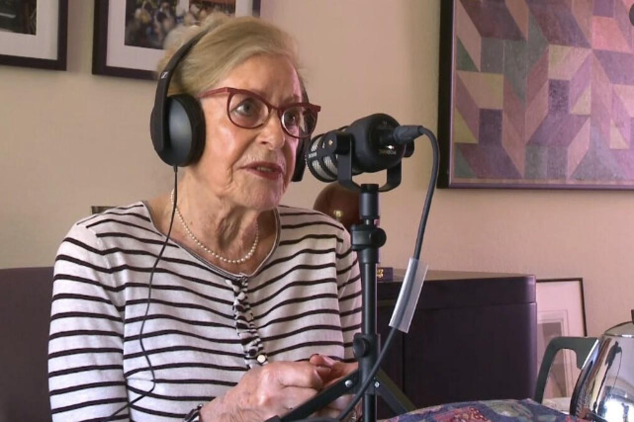 Eva Weyl (Radio 1, omroep MAX)